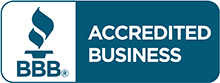 Alexander Law Firm is a BBB Better Business Bureau Accredited Business