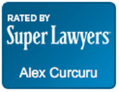 Alexander Law Firm rated by Super Lawyers